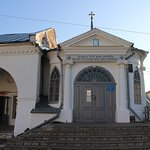 Billede af Chapel of St. Nicholas Babaevskaya