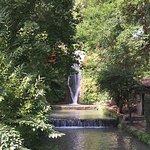Фотография Дворец и ботанические сады Балчика