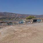 Sunken City of Olous