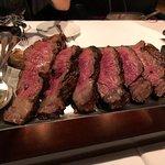 Foto di New York Steakhouse - at the JW Marriott Hotel Bangkok