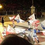 Fotografie: Partita a Scacchi di Marostica a personaggi viventi