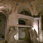 Photo of La Crypte de Notre Dame