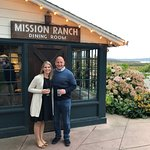 Bild från Mission Ranch Restaurant