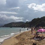 Photo de Playa de Aigues Blanques