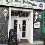 صورة فوتوغرافية لـ Zum alten Postwagen
