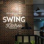 Swing Kitchen Foto