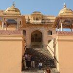 Photo de Forteresse et palais d'Amber