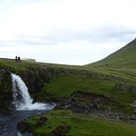 Photo of Kirkjufellsfoss