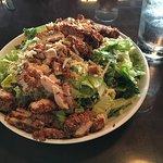 salad - good