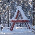 Photo of Santa Claus Village