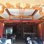 Bild från Maharaja Restaurant