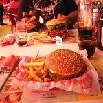 Фотография America Graffiti Diner Restaurant Rimini