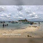 Photo de Lengkuas Island