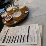 Bilde fra The Exchange Brewery