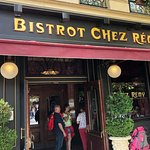 Foto de Bistrot Chez Remy