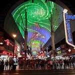 Photo of Fremont Street Experience