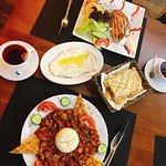 صورة فوتوغرافية لـ Deluxe Golden Horn Terrace Restaurant