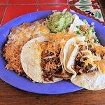 La Nueva Casita Cafe - Tacos Estrellas - July 2018