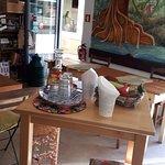 Photo de Dona Flor Cafe & Bistro