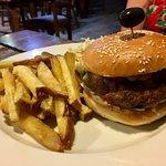 Bild från Zan View Restaurant