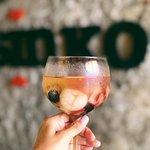 Celebra y comparte tus mejores momentos en Sinko Bar.