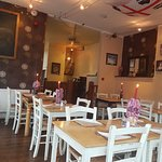Photo de Marco's Olive Branch Italian Restaurant & Bar