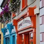 Bild från Pat Collins Bar & restaurant
