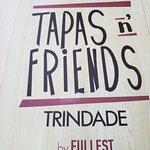 Foto van Tapas n' Friends Trindade