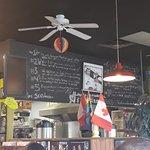 Foto van Elbow Room Coffee Shop