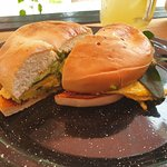 Foto de Madrez! Cafe