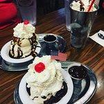Foto de Jaxson's Ice Cream Parlor