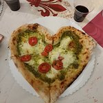 Pizza Napoli 1955 Foto