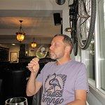 La vita è bella. Olanda. Anche il vino è molto buono!