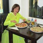 Pizzeria La vita è bella di Eindhoven ( Olanda)