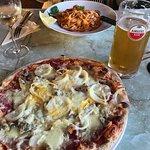 Photo of Pizzeria de Branding