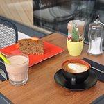 Foto van No:15 Coffee Shop