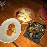 Oldtimer Tapas-Bar & Restaurant Foto