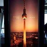 Berliner Fernsehturm Foto
