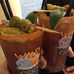 two bloody's please