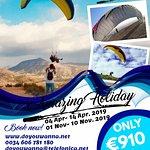 iran travel.doyouwanna. chant tour. paragliding tours