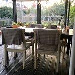 Photo de Papierowka Restaurant