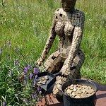 Φωτογραφία: Porter Sculpture Park