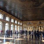 Фотография Екатерининский дворец и парк