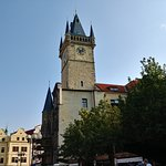 Photo of Old Town Hall with Astronomical Clock