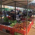 Фотография Nicosia Open Market