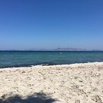 дикия пляж