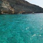 Barca Greta Simone Cardinale Photo