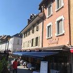 Foto di L'auberge du Lyonnais