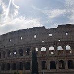 Фотография Колизей