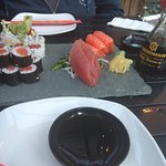 Foto de Matterhorn Restaurant
